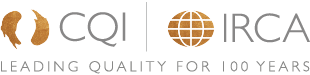 Chartered Quality Institute logo